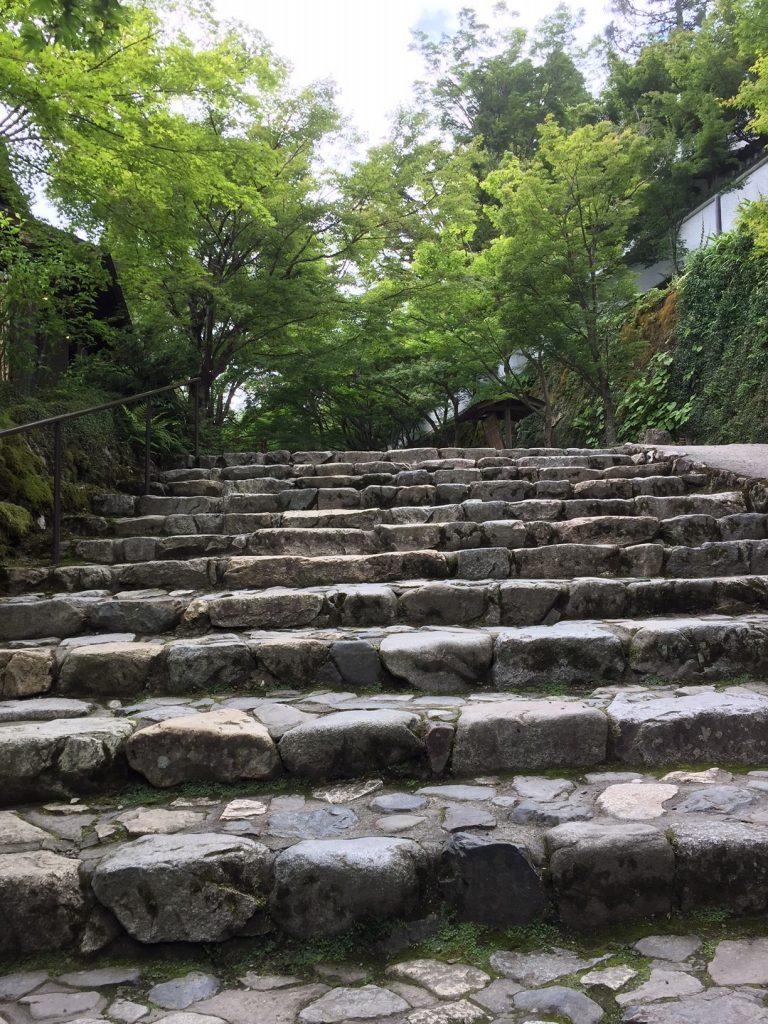 梅雨の京都 2