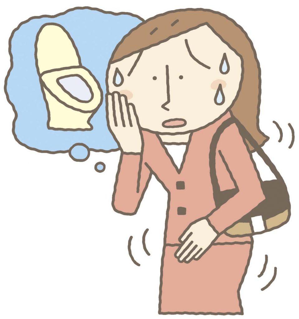 過敏性腸症候群が短期改善