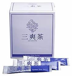三爽茶60